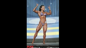 Jennifer Robinson - 2014 IFBB Europa Phoenix Pro thumbnail