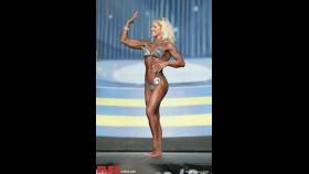 Rebecca Schubeck - 2014 IFBB Europa Phoenix Pro thumbnail