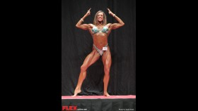 Brienne Eubanks - Women's Physique D - 2014 USA Championships thumbnail
