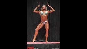 Brienne Eubanks - Women's Physique D - 2014 USA Championships thumbnail