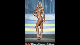 Shalako Bradberry - 2014 IFBB Europa Phoenix Pro thumbnail