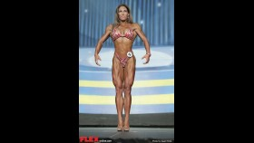 Jennifer Brown - 2014 IFBB Europa Phoenix Pro thumbnail
