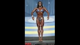 Brittany Campbell - 2014 IFBB Europa Phoenix Pro thumbnail
