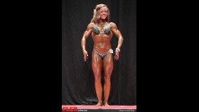Hailey McGrath - Women's Physique D - 2014 USA Championships thumbnail