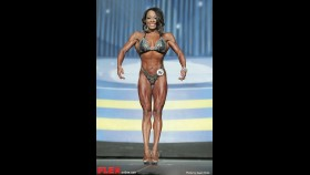 Kim Clark - 2014 IFBB Europa Phoenix Pro thumbnail