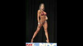 Jennifer Ronzitti - Bikini C - 2014 NPC Nationals thumbnail