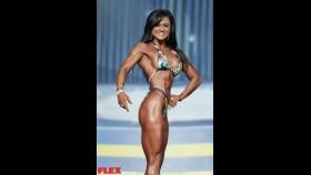 Ivana Ivusic - 2014 IFBB Europa Phoenix Pro thumbnail