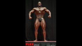 Maurice Pollock - Heavyweight Men - 2013 USA Championships thumbnail