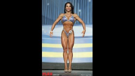 Agnese Russo - 2014 IFBB Europa Phoenix Pro thumbnail