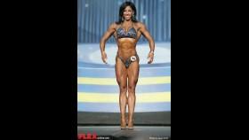 Tamara Sedlack - 2014 IFBB Europa Phoenix Pro thumbnail