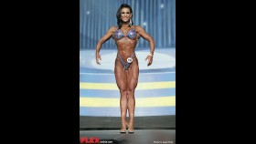 Carly Starling Horrell - 2014 IFBB Europa Phoenix Pro thumbnail