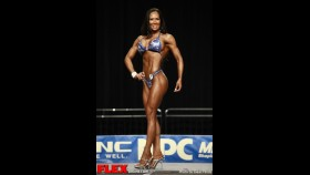 Carla Araujo - 2012 Nationals - Figure D thumbnail