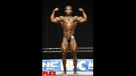 Damion Ricketts - 2012 NPC Nationals - Men's Lightweight thumbnail