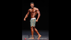2014 Olympia - Matthew Acton - Mens Physique thumbnail