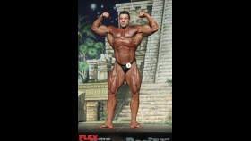 Zaher Moukahal - 2014 Dallas Europa thumbnail