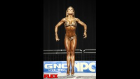Annette Mendez -  2012 NPC Nationals - Figure E thumbnail