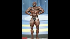 Lorenzo Jones - 2014 IFBB Europa Phoenix Pro thumbnail