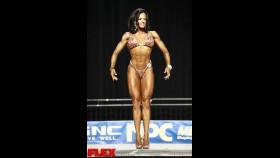 Jennifer Iritano - 2012 Nationals - Figure E thumbnail