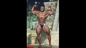 Eddy Wilson thumbnail