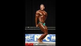 Dean Parave - 2012 NPC Nationals - Men's Welterweight thumbnail