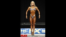 Rebekah Willich - 2012 NPC Nationals - Figure F thumbnail