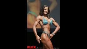 Michelle Blank - Fitness - 2013 Toronto Pro thumbnail