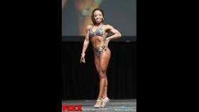 Nicole Duncan - Fitness - 2013 Toronto Pro thumbnail