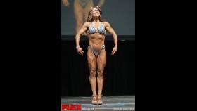 Amanda Hatfield - Fitness - 2013 Toronto Pro thumbnail