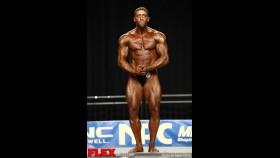 Chad Frenzel - 2012 NPC Nationals - Men's Welterweight thumbnail