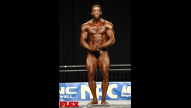 Chad Frenzel - 2012 NPC Nationals - Men's Welterweight thumbnail