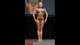 Babette Mulford - Fitness - 2013 Toronto Pro thumbnail