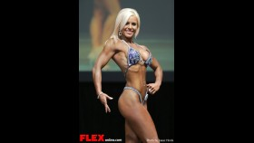 Ashley Sebera - Fitness - 2013 Toronto Pro thumbnail