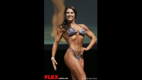 Tanis Tzavaras - Fitness - 2013 Toronto Pro thumbnail