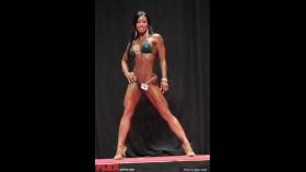 Elizabeth Yisrael - Bikini B - 2014 USA Championships thumbnail
