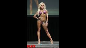 Becky Clawson - Bikini - 2013 Toronto Pro thumbnail