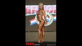 Allison Ethier - 2013 Arnold Brazil thumbnail