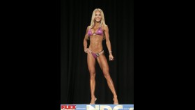Cori Baker - Bikini E - 2014 NPC Nationals thumbnail
