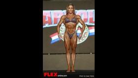 Diana Monteiro - 2013 Arnold Brazil thumbnail