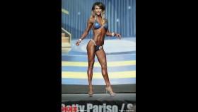 Francesca Lauren - 2014 IFBB Europa Phoenix Pro thumbnail