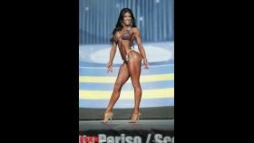 Sarah LeBlanc - 2014 IFBB Europa Phoenix Pro thumbnail