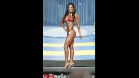 Breena Martinez - 2014 IFBB Europa Phoenix Pro thumbnail