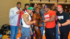 Roelly Winklaar's Road to Recovery thumbnail