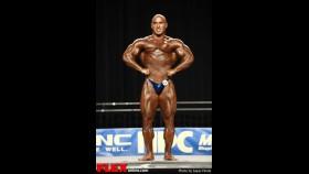Julius Rumingan - 2012 NPC Nationals - Men's Middleweight thumbnail