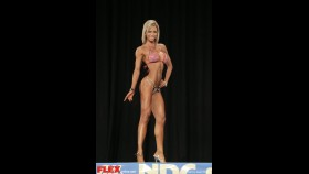 Jaclyn Polimeri - Bikini E - 2014 NPC Nationals thumbnail