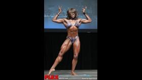 La'Drissa Bonivel - Women's Physique - 2013 Toronto Pro thumbnail