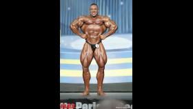 Pablo Ayala Zayas - 2014 IFBB Europa Phoenix Pro thumbnail