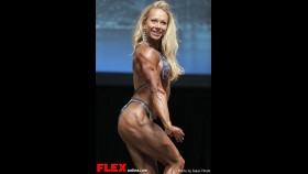 Jill Dearmin - Women's Physique - 2013 Toronto Pro thumbnail
