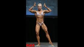 Nathalie Falk - Women's Physique - 2013 Toronto Pro thumbnail