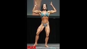 CeaAnna Kerr - Women's Physique - 2013 Toronto Pro thumbnail
