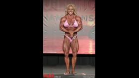Judy Gaillard - Women's Bodybuilding - 2014 IFBB Tampa Pro thumbnail
